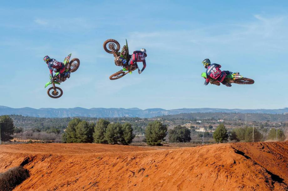 Wunderbar Motocross Lebenslauf Builder Galerie - Beispiel ...